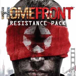 Comprar Homefront Resistance Pack CD Key Comparar Precios