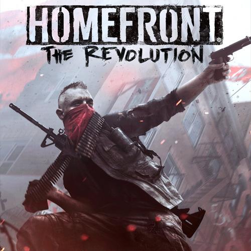 Comprar Homefront The Revolution PS4 Code Comparar Precios