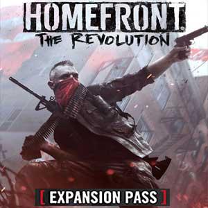 Comprar Homefront The Revolution Expansion Pass CD Key Comparar Precios