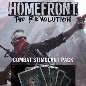 Comprar Homefront The Revolution The Combat Stimulant Pack CD Key Comparar Precios