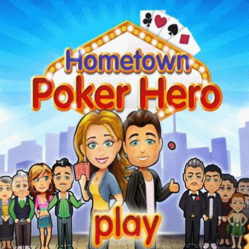 Comprar Hometown Poker Hero CD Key Comparar Precios