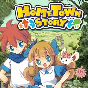 Comprar Hometown Story The Family of Harvest Moon Nintendo 3DS Descargar Código Comparar precios