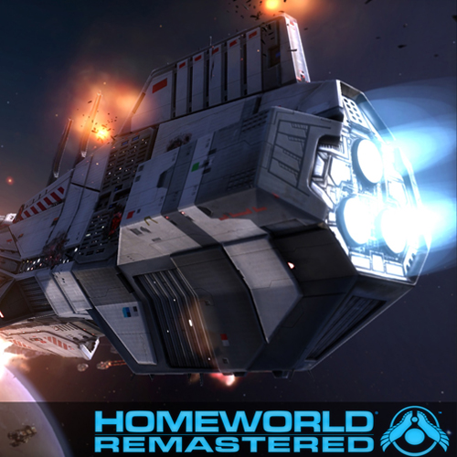 Comprar Homeworld Remastered Collection CD Key Comparar Precios