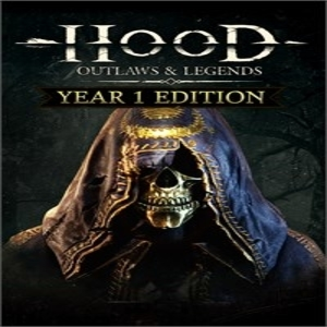 Comprar Hood Outlaws & Legends Year 1 Edition Xbox Series Barato Comparar Precios