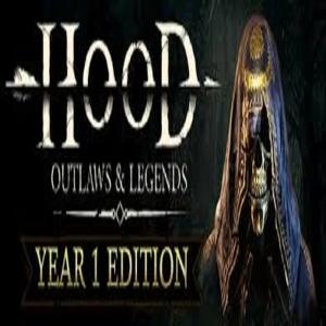 Comprar Hood Outlaws & Legends Year 1 Edition Ps4 Barato Comparar Precios
