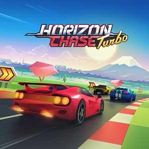 Comprar Horizon Chase Turbo Nintendo Switch Barato comparar precios