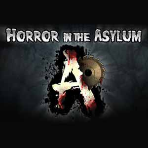 Comprar Horror in the Asylum CD Key Comparar Precios