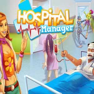 Comprar Hospital Manager CD Key Comparar Precios
