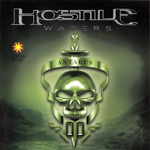 Comprar Hostile Waters Antaeus Rising CD Key Comparar Precios
