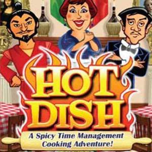 Comprar Hot Dish CD Key Comparar Precios