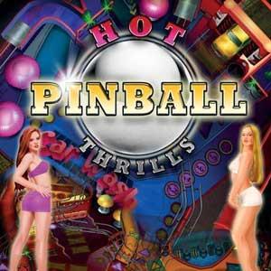Comprar Hot Pinball Thrills CD Key Comparar Precios