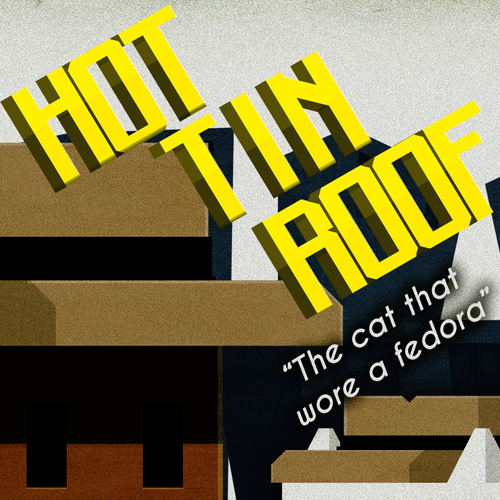 Comprar Hot Tin Roof The Cat That Wore A Fedora CD Key Comparar Precios