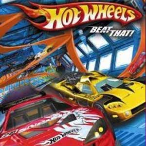 Comprar Hot Wheels Beat That Xbox 360 Code Comparar Precios