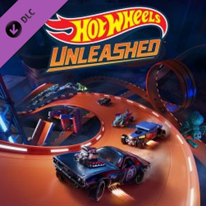 HOT WHEELS Beefed Up Pack