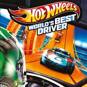 Comprar Hot Wheels Worlds Best Driver Xbox 360 Code Comparar Precios