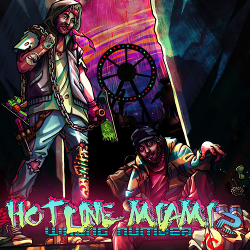 Comprar Hotline Miami 2 Wrong Number CD Key Comparar Precios