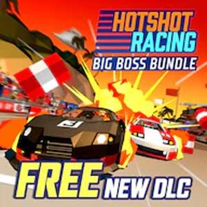 Comprar Hotshot Racing Xbox Series Barato Comparar Precios