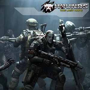 Comprar Hounds The Last Hope CD Key Comparar Precios