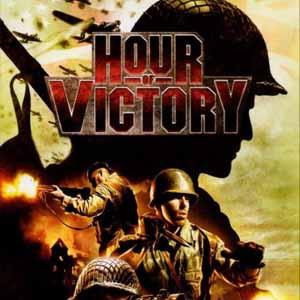 Comprar Hour of Victory Xbox 360 Code Comparar Precios