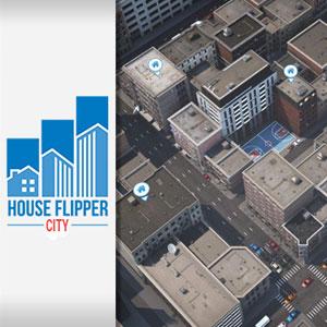 Comprar House Flipper City CD Key Comparar Precios