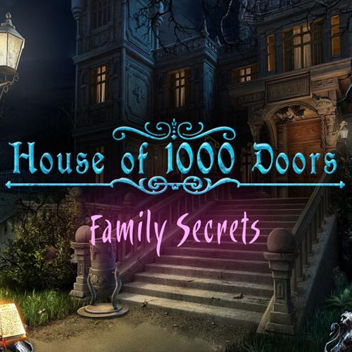 Comprar House of 1000 Doors Family Secrets CD Key Comparar Precios