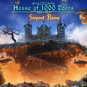 Comprar House of 1000 Doors Serpent Flame CD Key Comparar Precios