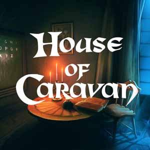 Comprar House of Caravan CD Key Comparar Precios