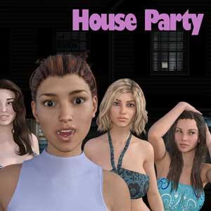 Comprar House Party CD Key Comparar Precios
