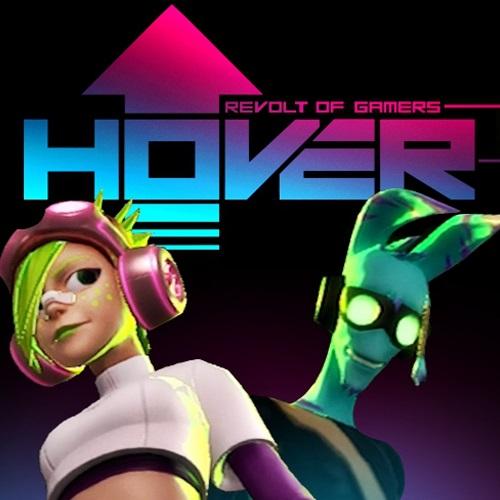 Comprar Hover Revolt Of Gamers CD Key Comparar Precios