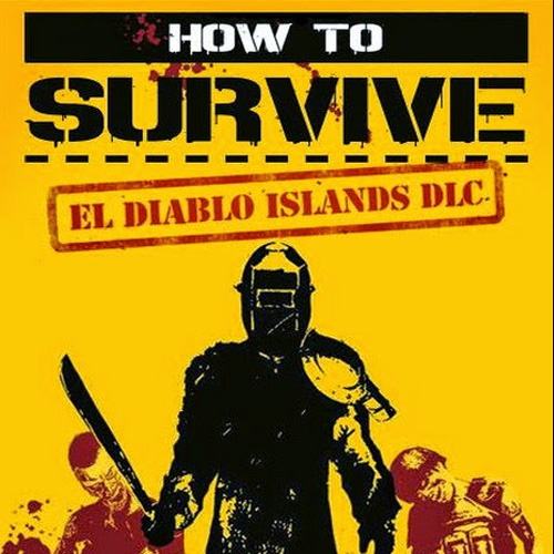 Comprar How To Survive El Diablo Islands Host CD Key Comparar Precios