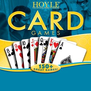 Comprar Hoyle Official Card Games CD Key Comparar Precios