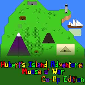 Comprar Huberts Island Adventure Mouse o War CD Key Comparar Precios