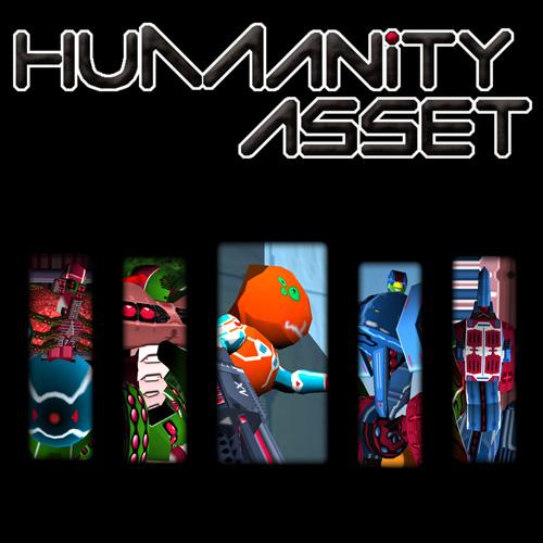 Comprar Humanity Asset CD Key Comparar Precios