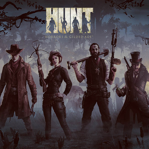 Comprar Hunt Horrors Of The Gilded Age CD Key Comparar Precios