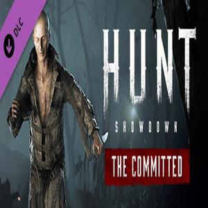 Comprar Hunt Showdown The Committed CD Key Comparar Precios