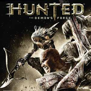 Comprar Hunted The Demons Forge Xbox 360 Code Comparar Precios