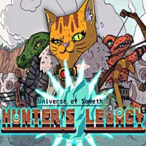 Comprar Hunters Legacy CD Key Comparar Precios