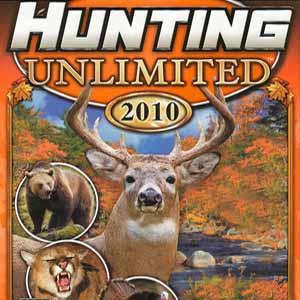 Comprar Hunting Unlimited 2010 CD Key Comparar Precios