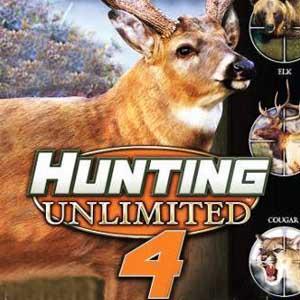 Comprar Hunting Unlimited 4 CD Key Comparar Precios