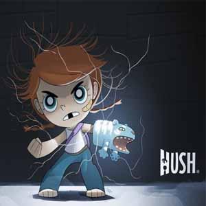 Comprar Hush CD Key Comparar Precios