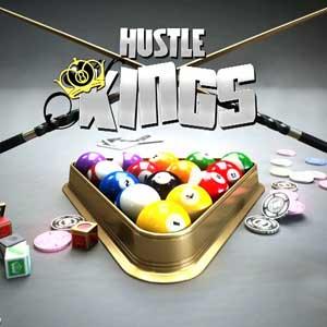 Comprar Hustle Kings PS4 Code Comparar Precios