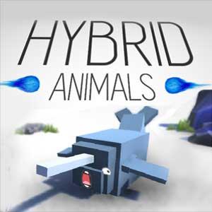 Comprar Hybrid Animals CD Key Comparar Precios