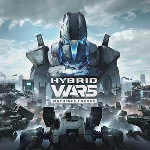 Comprar Hybrid Wars CD Key Comparar Precios
