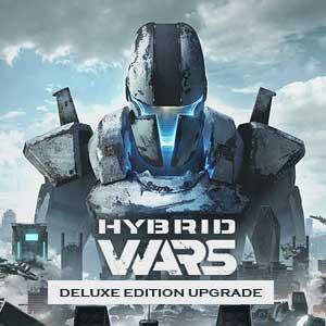 Comprar Hybrid Wars Deluxe Edition Upgrade CD Key Comparar Precios