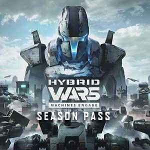 Comprar Hybrid Wars Season Pass CD Key Comparar Precios