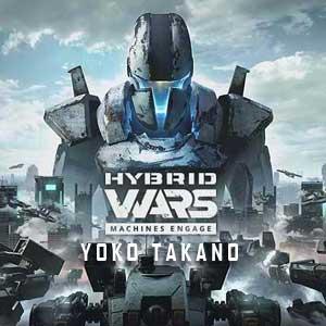 Comprar Hybrid Wars Yoko Takano CD Key Comparar Precios
