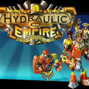 Comprar Hydraulic Empire CD Key Comparar Precios