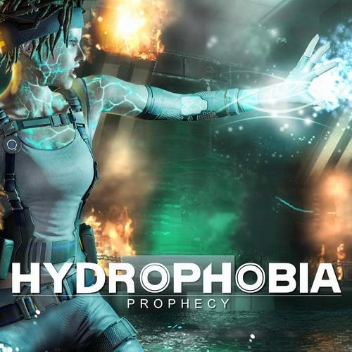 Comprar Hydrophobia Prophecy CD Key Comparar Precios