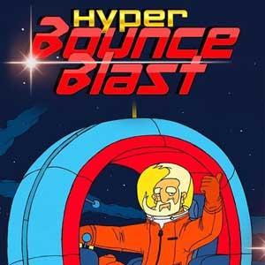 Comprar Hyper Bounce Blast CD Key Comparar Precios