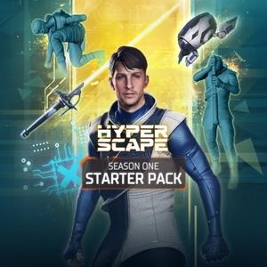 Comprar Hyper Scape Season 1 Starter Pack Xbox One Barato Comparar Precios